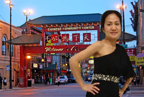 Chinese dating in san francisco